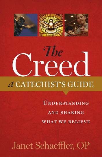 The creed a catechists guide understanding and sharing what we the creed a catechists guide understanding and sharing what we believe ebook fandeluxe Images