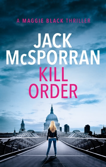 Kill Order ebook by Jack McSporran