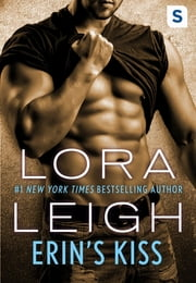 Erin's Kiss ebook by Lora Leigh
