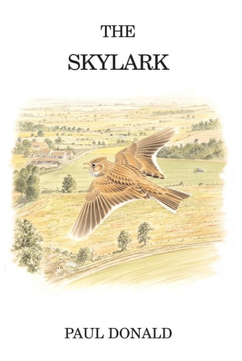 The Skylark ebook by Paul Donald