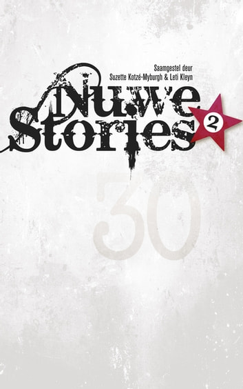 Nuwe Stories 2 ebook by Letti Kleyn,Suzette Kotzé-Myburgh