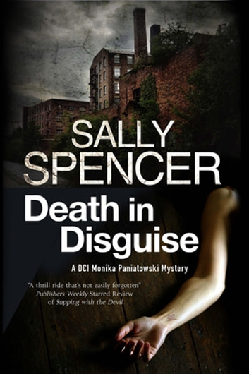 Death in Disguise - A Police Procedural set in 1970's England ebook by Sally Spencer