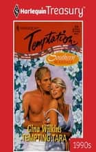 Tempting Tara ebook by Gina Wilkins