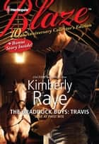 The Braddock Boys: Travis: The Braddock Boys: Travis\The Pleasure Principle ebook by Kimberly Raye