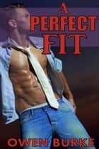 A Perfect Fit (Older Man / Younger Man Gay Sex) ebook by Owen Burke
