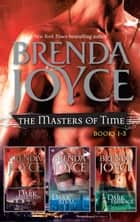 Dark Seduction / Dark Rival / Dark Embrace ebook by Brenda Joyce