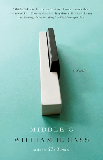 Middle C ebook by William H. Gass