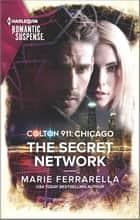 Colton 911: The Secret Network ebook by Marie Ferrarella