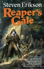 Reaper's Gale ebook by Steven Erikson