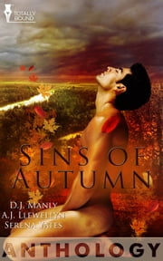 Sins of Autumn ebook by A.J. Llewellyn,D.J. Manly,Serena Yates