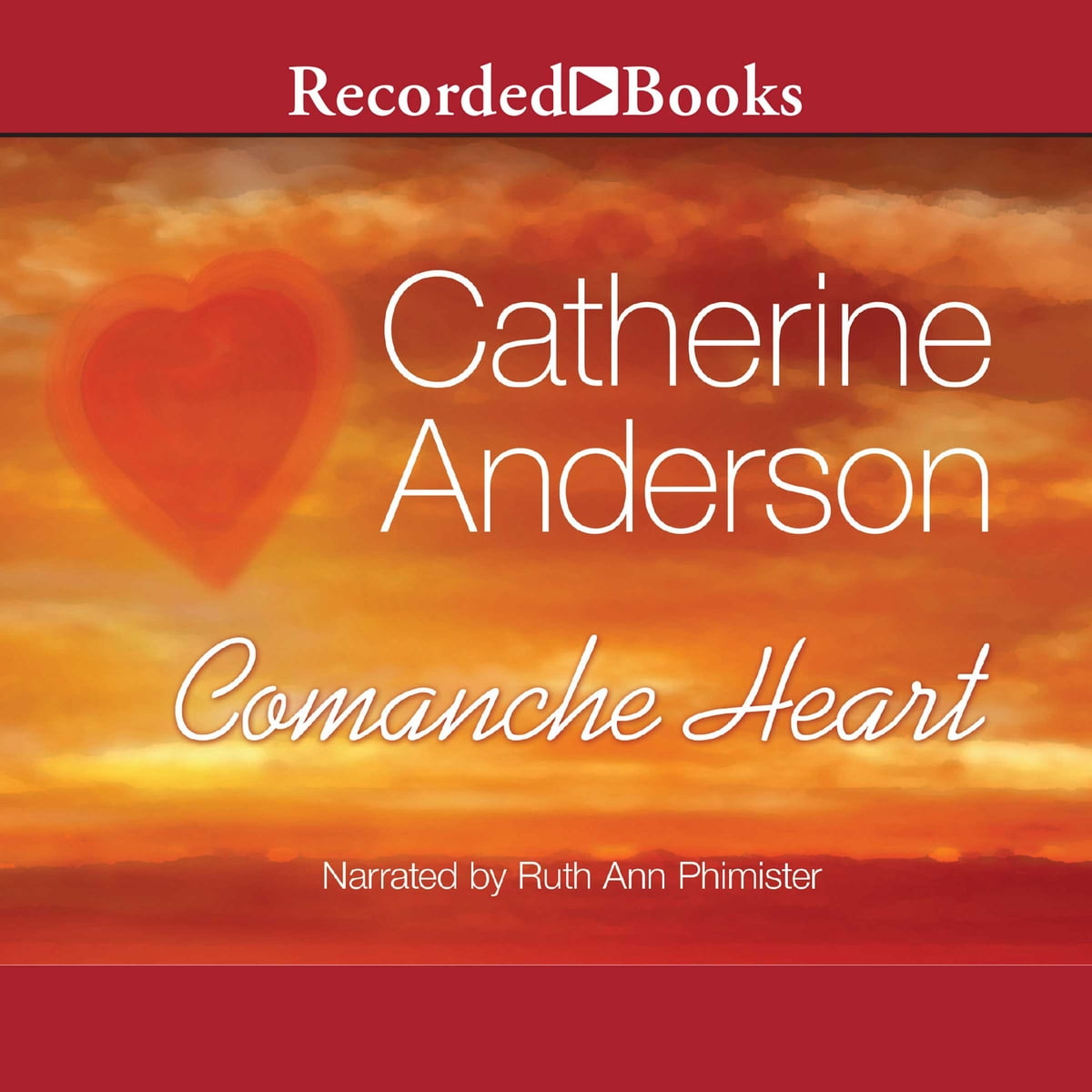 Comanche heart audiobook by catherine anderson 9781440775383 comanche heart audiobook by catherine anderson 9781440775383 rakuten kobo fandeluxe Choice Image