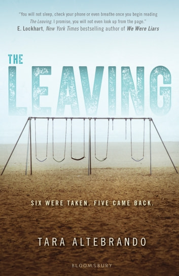 The Leaving ebook by Tara Altebrando