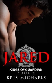 Jared ebook by Kris Michaels