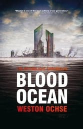 Blood Ocean ebook by Weston Ochse