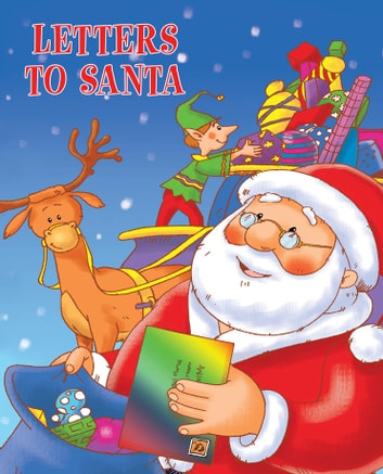 Letters to Santa eBook by Igloo Books Ltd