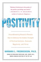 Positivity ebook by Barbara Fredrickson