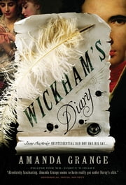 Wickham's Diary ebook by Amanda Grange