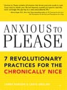 Anxious to Please ebook by James Rapson,Craig English