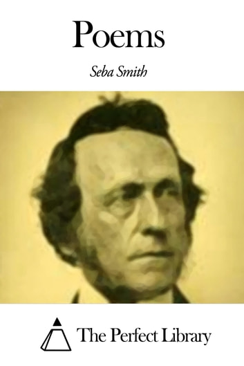 Poems ebook by Seba Smith