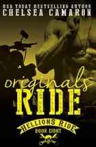Originals Ride ebook by Chelsea Camaron