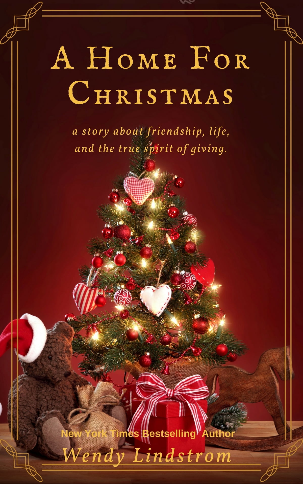 A home for christmas ebook by wendy lindstrom 9781939263292 a home for christmas ebook by wendy lindstrom 9781939263292 rakuten kobo fandeluxe PDF