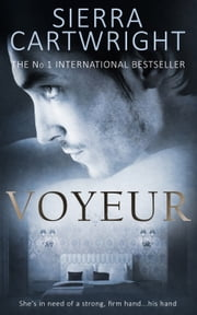 Voyeur ebook by Sierra Cartwright