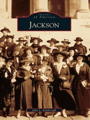 Jackson ebook by Julie L. Kimbrough
