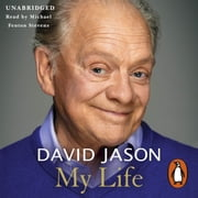 David Jason: My Life audiobook by David Jason
