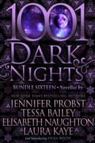 1001 Dark Nights: Bundle Sixteen ebook by Jennifer Probst, Tessa Bailey, Elisabeth Naughton,...