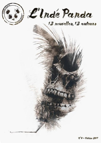 L'Indé Panda n°4 eBook by L'Indé Panda