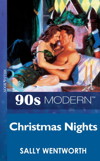 Christmas Nights (Mills & Boon Vintage 90s Modern) ekitaplar by Sally Wentworth