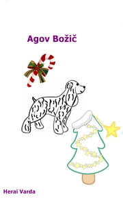 Agov Božič ebook by Herai Varda