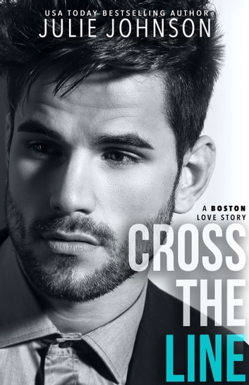 Cross the Line ebooks by Julie Johnson