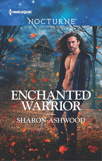 Enchanted Warrior ebook by Sharon Ashwood