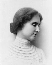 Helen Keller: Two Books and a Poem ebook by Helen Keller