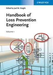 Handbook of Loss Prevention Engineering, 2 Volume Set ebook by
