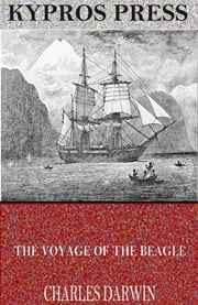 The Voyage of the Beagle ebook by Charles Darwin
