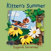 Kitten's Summer ebook by Eugenie Fernandes