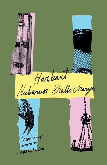 Harbart ebook by Nabarun Bhattacharya