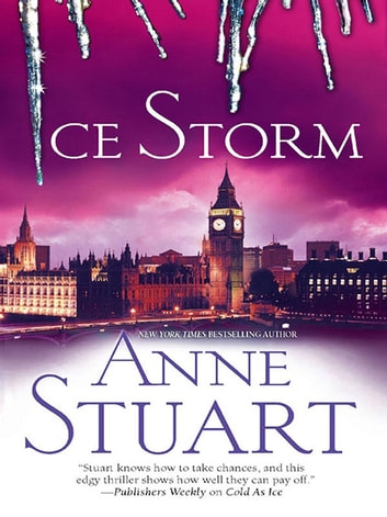 Ice Storm ebook by Anne Stuart
