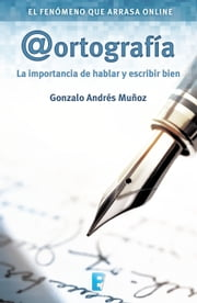 Ortografía ebook by Kobo.Web.Store.Products.Fields.ContributorFieldViewModel