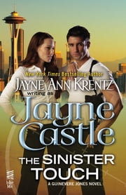 The Sinister Touch ebook by Jayne Castle