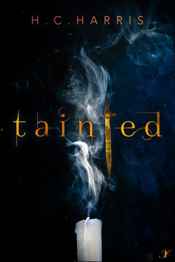 Tainted ebook by HC Harris