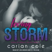 Loving Storm audiobook by Carian Cole