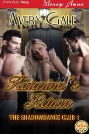 Katarina's Return ebook by Avery Gale