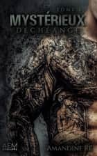Déchéance - Dark romance ebook by Amandine Ré