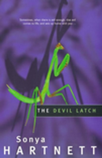 The Devil Latch ebook by Sonya Hartnett