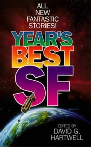 Year's Best SF ebook by David G. Hartwell