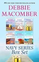 Debbie Macomber's Navy Bundle/Navy Wife/Navy Blues/Navy Brat/Navy Woman/Navy Baby/Navy Husband ebook by