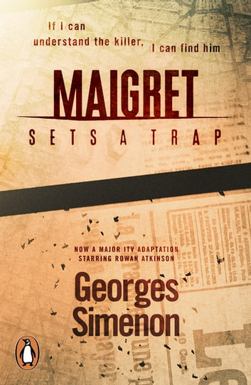 Maigret Sets a Trap - Inspector Maigret #48 ebook by Georges Simenon